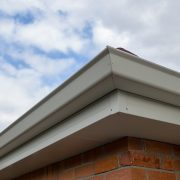 fascia systems on existing home