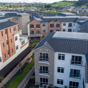 spouting repairs residential buildings