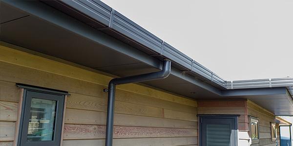gutters installation auckland
